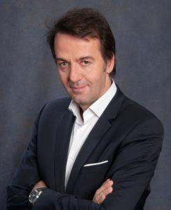 Michaël Aguilar par C. de Brosses
