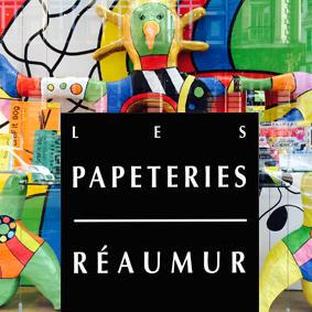 Papeterie Réaumur