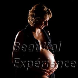 Future Maman au Studio Le BeauKal