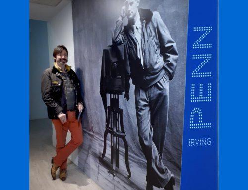 Exposition Irving Penn au Grand Palais
