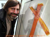 Christian de Brosses+Marilyn Monroe Galerie de l'Instant