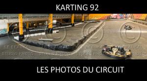 Circuit Karting 92