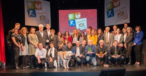 Prix 2014 de la Fondation Kronenbourg