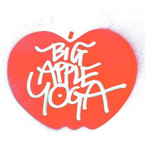 Big Apple Yoga