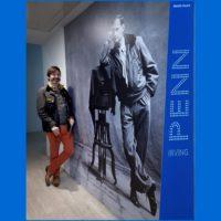IrvingPenn+Christian de Brosses