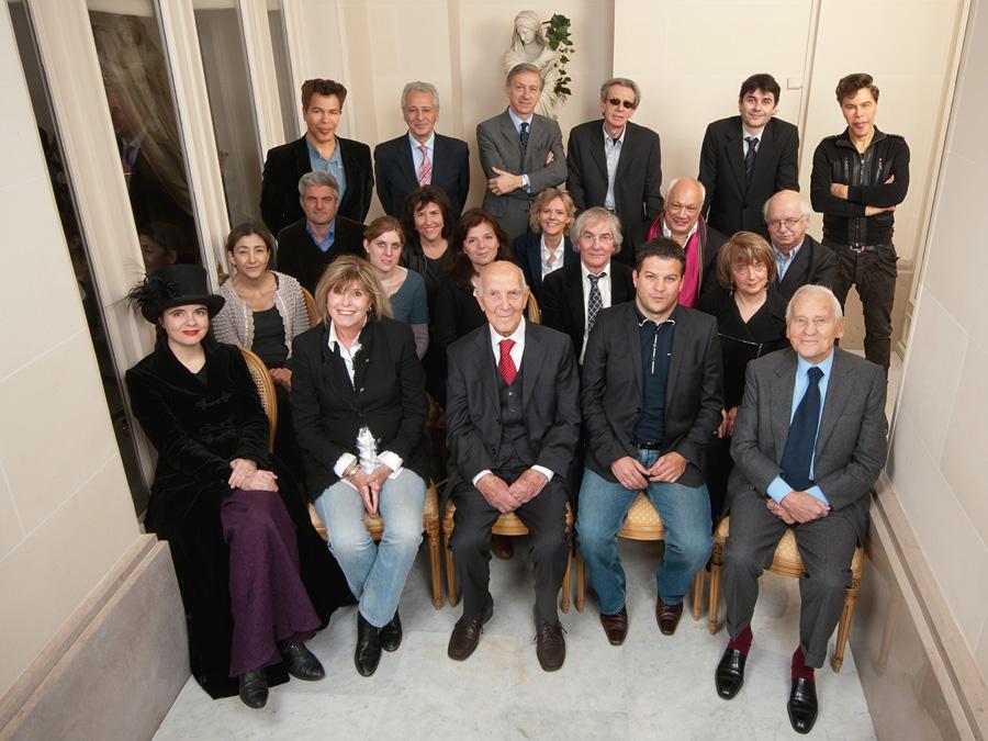 Les Best Sellers de l'Express 2010 au Bristol
