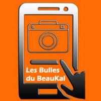 Les Bulles du BeauKal Logo