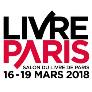Livre Paris 2018 - Salon du Livre de Paris
