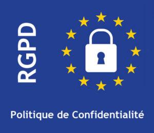 RGPD-politique de confidentialité