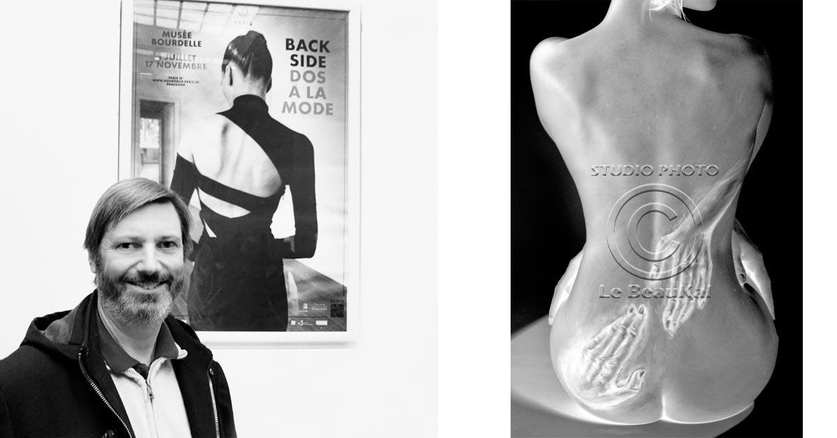 Back Side Dos à la Mode au Musée Bourdelle