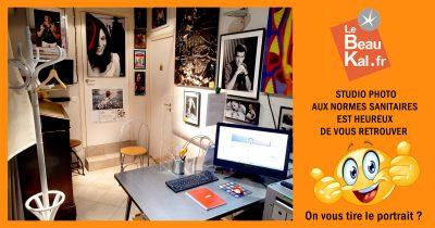 Studio Photo Le BeauKal Paris