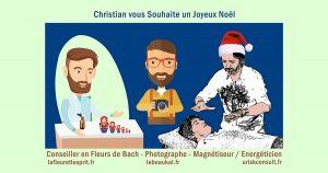 Joyeux Noël du BeauKal