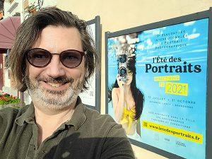 Eté des Portraits 2021