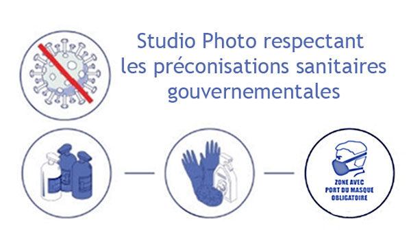 recommandations sanitaires Covid-19